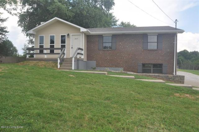 1037 Shamrock St, Radcliff, KY 40160 (#1509075) :: The Sokoler-Medley Team