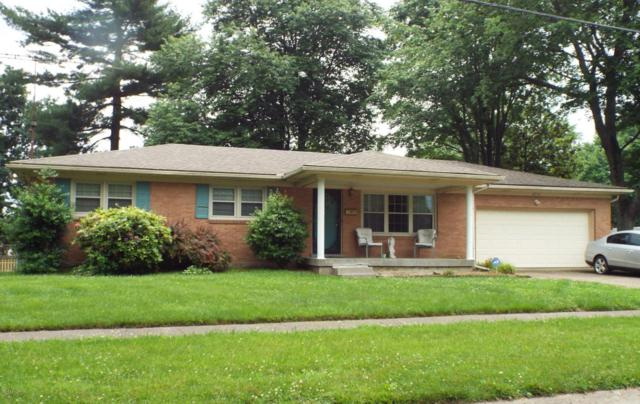 6712 Sunny Vale Way, Louisville, KY 40272 (#1509104) :: The Sokoler-Medley Team