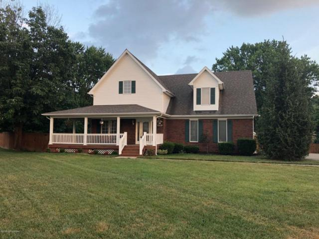 8701 Granny Smith Ct, Louisville, KY 40228 (#1509163) :: Team Panella