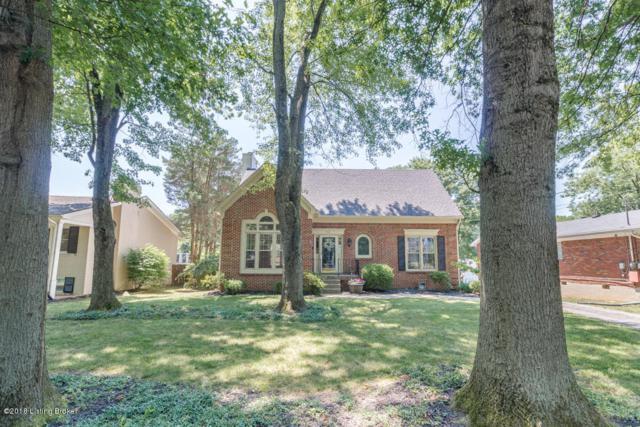 402 Trinity Hills Ln, Louisville, KY 40207 (#1509166) :: Team Panella