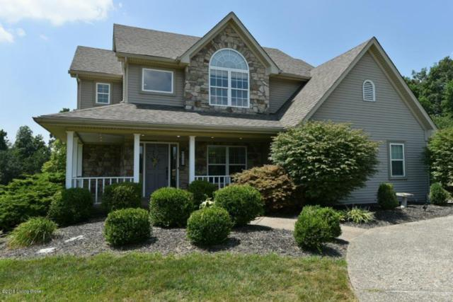 4800 Grand Dell Dr, Crestwood, KY 40014 (#1509168) :: Team Panella