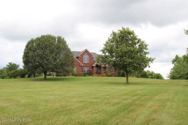 1010 Riley Ln, Lawrenceburg, KY 40342 (#1509181) :: The Stiller Group