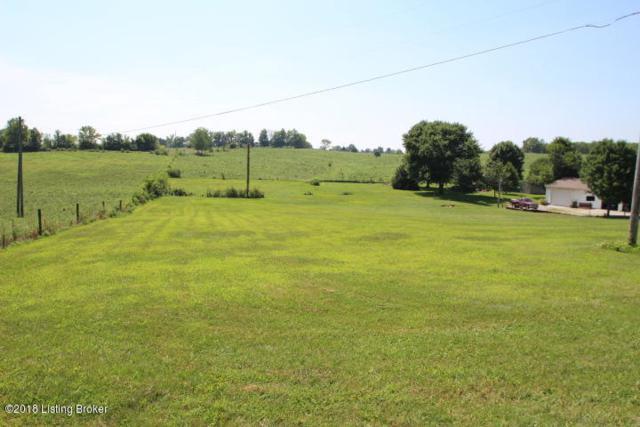 1 Johnson Rd, Lawrenceburg, KY 40342 (#1509193) :: The Stiller Group