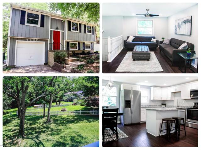 4807 Mike Ct, Louisville, KY 40291 (#1509219) :: The Stiller Group