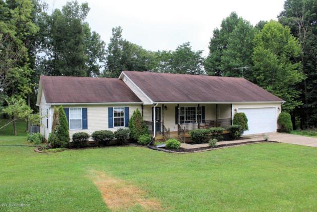 57 Five Oaks Dr, Elizabethtown, KY 42701 (#1509246) :: Team Panella