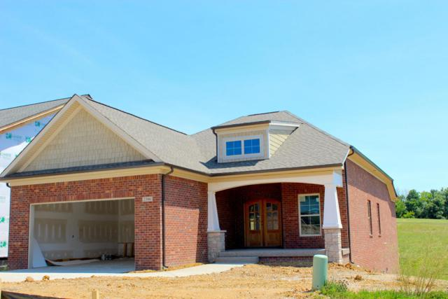 2306 Artisan Park Pl, Louisville, KY 40023 (#1509277) :: The Sokoler-Medley Team