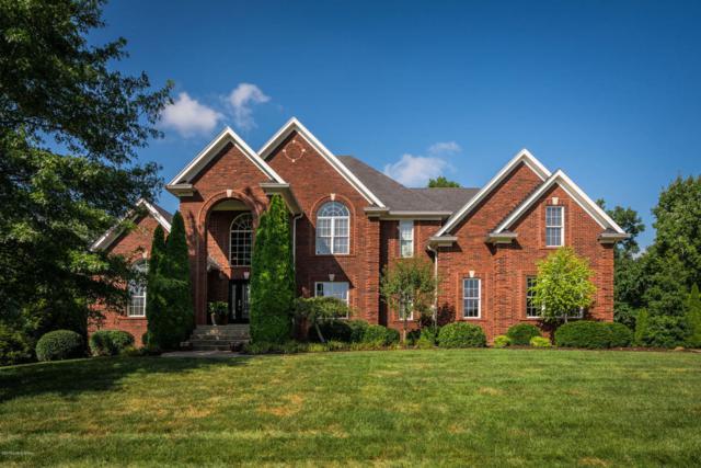 283 Persimmon Ridge Dr, Louisville, KY 40245 (#1509311) :: Keller Williams Louisville East