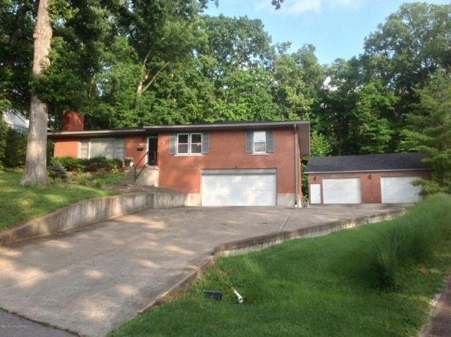 5328 Lost Trail, Louisville, KY 40214 (#1509338) :: The Stiller Group