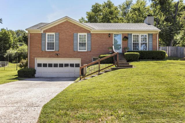 1114 Hollendale Way, Goshen, KY 40026 (#1509360) :: At Home In Louisville Real Estate Group