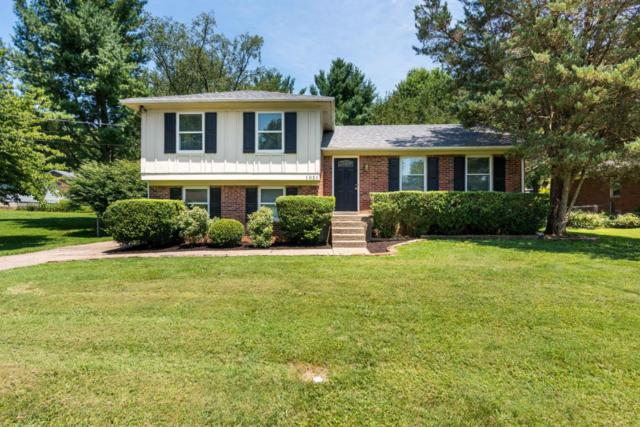 1031 Club Dr, Goshen, KY 40026 (#1509373) :: At Home In Louisville Real Estate Group