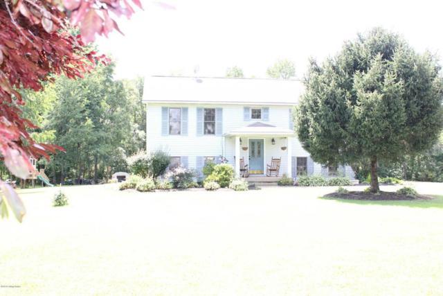 128 Kimberly Ct, Taylorsville, KY 40071 (#1509384) :: The Elizabeth Monarch Group