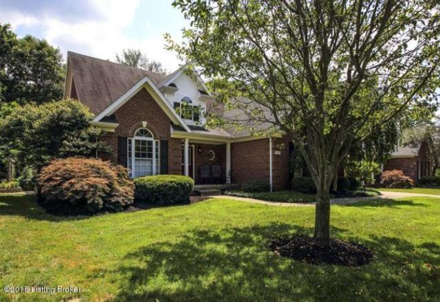 3010 S Winchester Acres Rd, Louisville, KY 40223 (#1509401) :: The Stiller Group