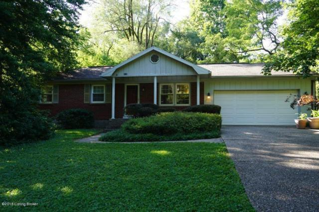 8129 Old Mill Rd, Pewee Valley, KY 40056 (#1509427) :: At Home In Louisville Real Estate Group