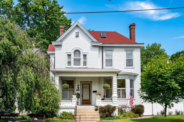 1907 Deerwood Ave, Louisville, KY 40205 (#1509460) :: The Stiller Group