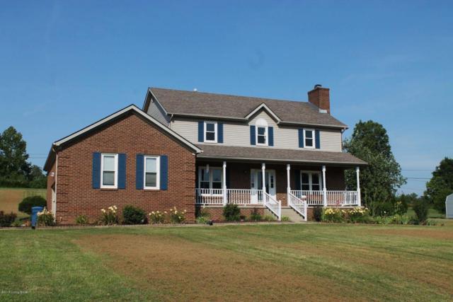 1135 Creekside Dr, Lawrenceburg, KY 40342 (#1509466) :: Keller Williams Louisville East