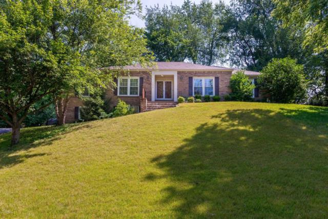 12915 Sunnybrook Dr, Prospect, KY 40059 (#1509482) :: At Home In Louisville Real Estate Group