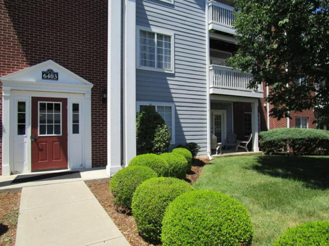 6403 Shelton Cir #103, Crestwood, KY 40014 (#1509496) :: At Home In Louisville Real Estate Group