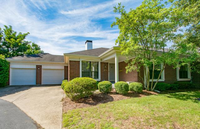 1287 Parkway Gardens Ct #117, Louisville, KY 40217 (#1509502) :: At Home In Louisville Real Estate Group