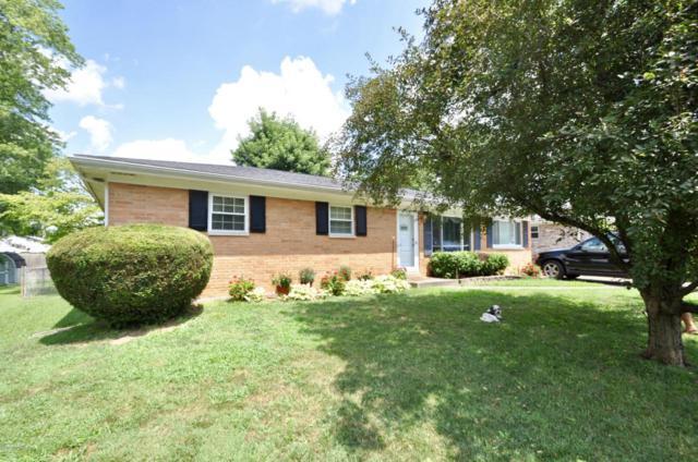 620 Alabama Ave, Sellersburg, IN 47172 (#1509544) :: Segrest Group
