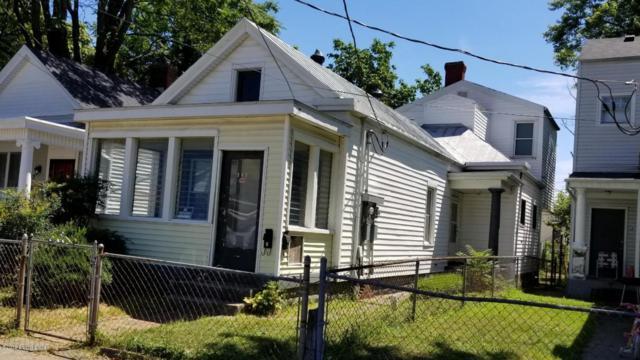 949 S Shelby, Louisville, KY 40203 (#1509562) :: The Stiller Group