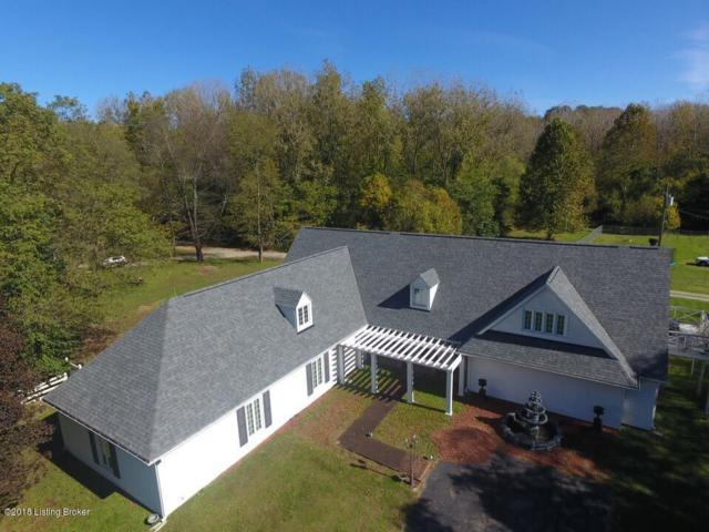 2519 Belknap Beach Rd, Prospect, KY 40059 (#1509574) :: The Elizabeth Monarch Group