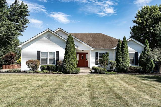 4795 Taylorsville Rd, Shelbyville, KY 40065 (#1509592) :: Segrest Group