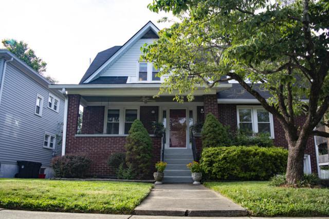1722 Deerwood Ave, Louisville, KY 40205 (#1509595) :: The Elizabeth Monarch Group