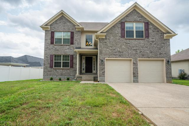 367 Red Crest Dr, Shepherdsville, KY 40165 (#1509598) :: Segrest Group