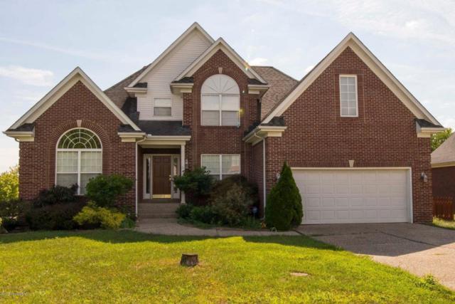 10913 Bardstown Woods Ct, Louisville, KY 40291 (#1509601) :: Team Panella
