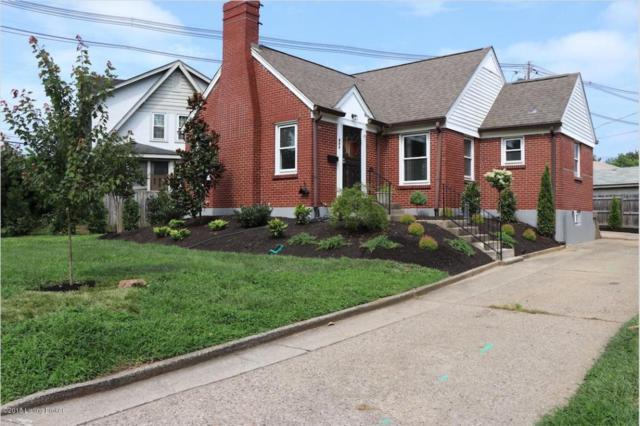 903 Greenleaf Rd, Louisville, KY 40231 (#1509606) :: The Elizabeth Monarch Group