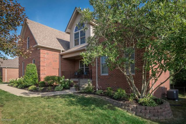 989 Morning Glory Ln, Shelbyville, KY 40065 (#1509612) :: Segrest Group
