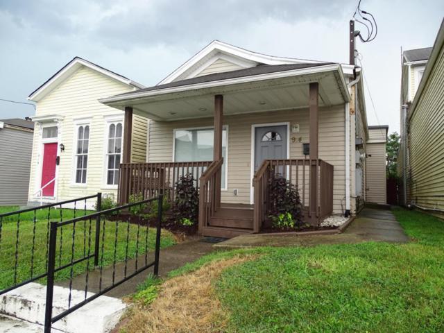 914 E Oak St, Louisville, KY 40204 (#1509626) :: The Elizabeth Monarch Group
