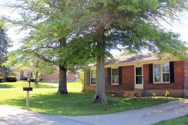 200 Short St, Shelbyville, KY 40065 (#1509638) :: The Elizabeth Monarch Group