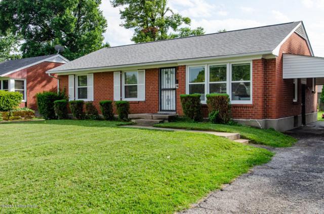 3312 Dean Dr, Louisville, KY 40220 (#1509643) :: The Elizabeth Monarch Group