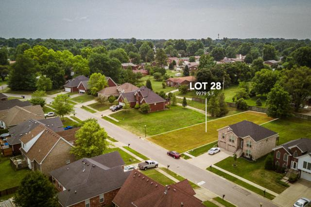 6022 Clearwater Cir, Louisville, KY 40219 (#1509653) :: Segrest Group