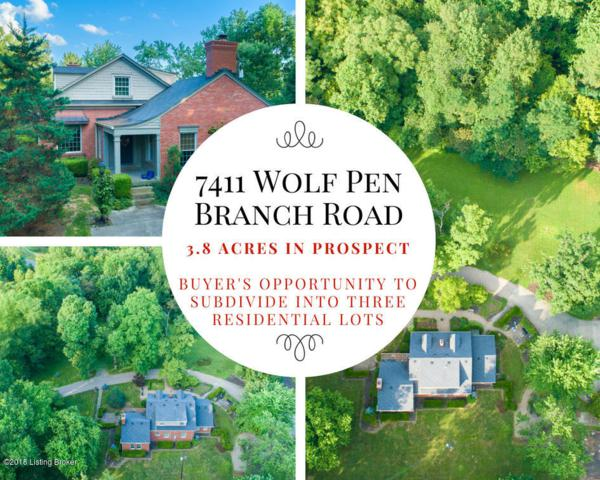 7411 Wolf Pen Branch Rd, Prospect, KY 40059 (#1509662) :: The Elizabeth Monarch Group