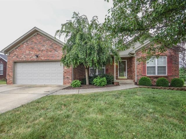 3229 Bluegrass Dr, Shelbyville, KY 40065 (#1509682) :: Segrest Group