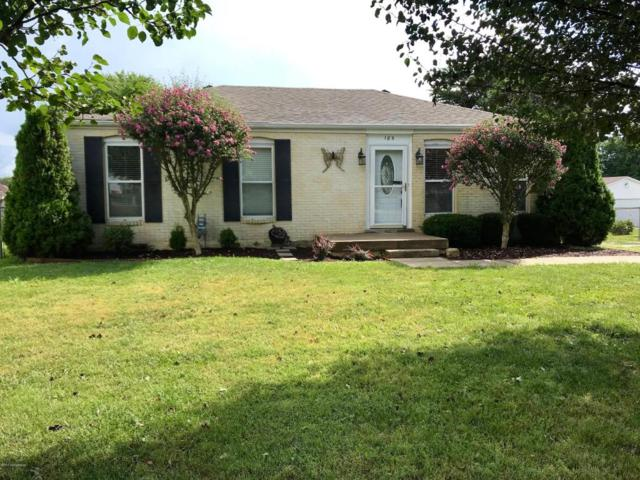 185 Concord Dr, Mt Washington, KY 40047 (#1509688) :: Segrest Group