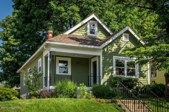 1013 Wagner Ave, Louisville, KY 40217 (#1509703) :: At Home In Louisville Real Estate Group
