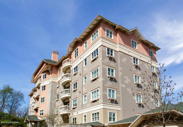 1409 Mockingbird Terrace Dr #203, Louisville, KY 40207 (#1509708) :: Team Panella
