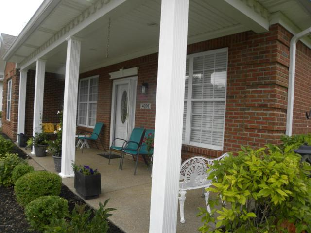 4306 Dove Park Blvd, Louisville, KY 40299 (#1509753) :: The Stiller Group