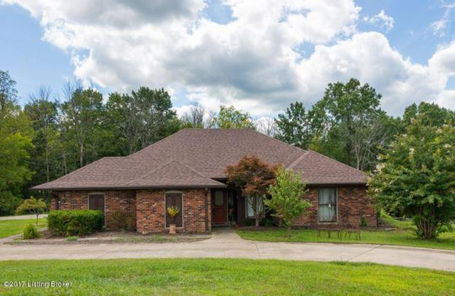 281 Old Ashes Creek Rd, Bloomfield, KY 40008 (#1509765) :: Segrest Group
