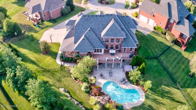 2128 Highland Springs Pl, Louisville, KY 40245 (#1509820) :: Team Panella