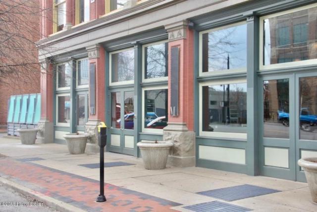 309 E Market St #101, Louisville, KY 40202 (#1509877) :: Team Panella