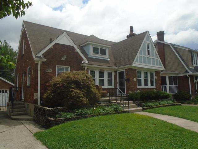 918 Greenleaf Rd, Louisville, KY 40213 (#1510000) :: Segrest Group