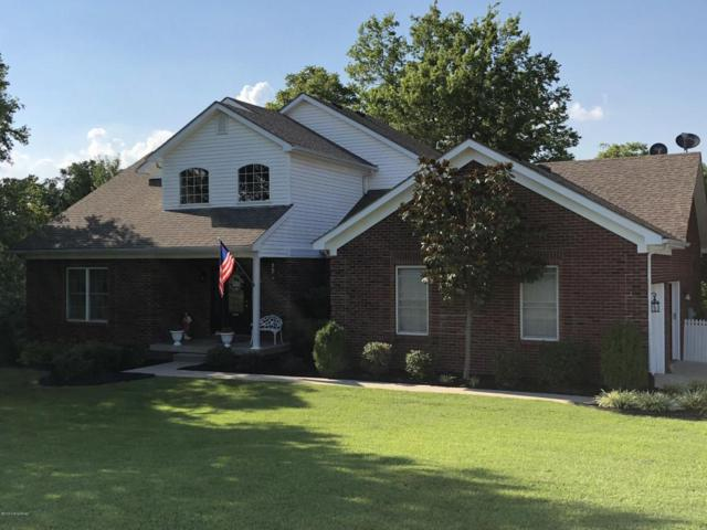 112 Woodhill Rd, Bardstown, KY 40004 (#1510034) :: At Home In Louisville Real Estate Group