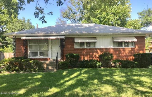 3319 Goldsmith Ln, Louisville, KY 40220 (#1510043) :: The Stiller Group