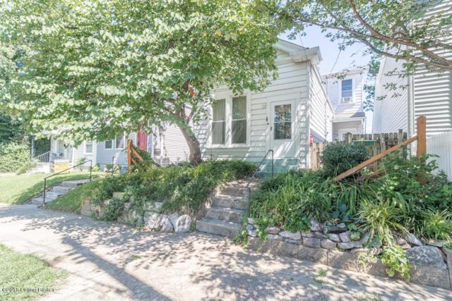 1023 E Caldwell St, Louisville, KY 40204 (#1510148) :: At Home In Louisville Real Estate Group