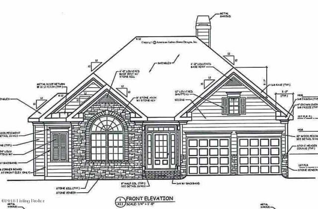 Lot 15 Gaudet Rd, Louisville, KY 40299 (#1510152) :: Team Panella