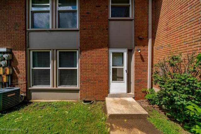 2505 Lindsay Ave #9, Louisville, KY 40206 (#1510179) :: At Home In Louisville Real Estate Group